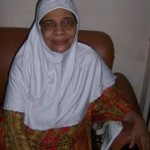 Ibu Salwiyah