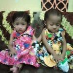 Anak Kembar Autis