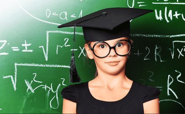 Kecerdasan Otak Pada Anak