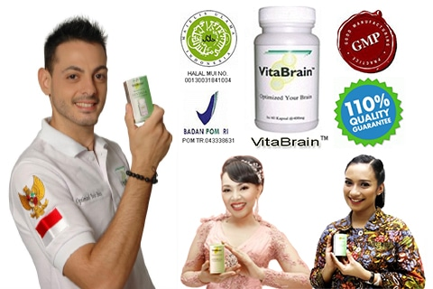 Vitamin Vitabrain