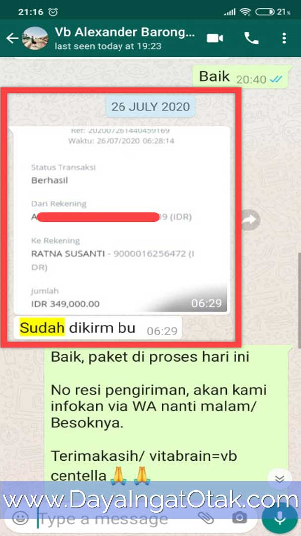 Transfer Bank Mandiri Kalimantan Timur